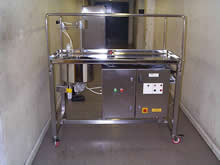 Stainless Steel Equipment
